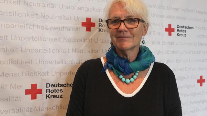 Prof. Dr. Karin Weiss