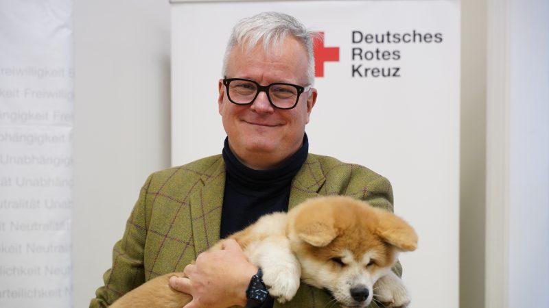 Weihnachtsbotschaft Präsident Hülsenbeck