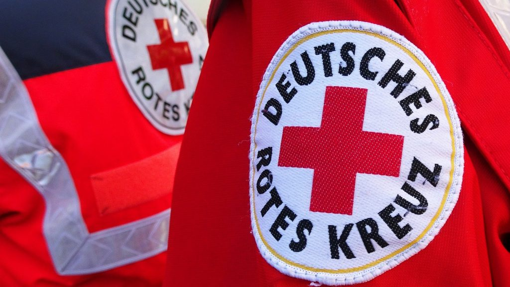 33. Kreisversammlung DRK-Kreisverband Uckermark West Oberbarnim