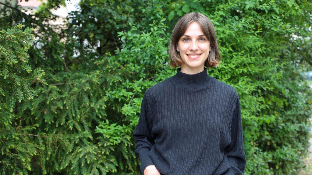 Larissa Reinhardt Empowerment Projekt DRK-Landesverband Brandenburg