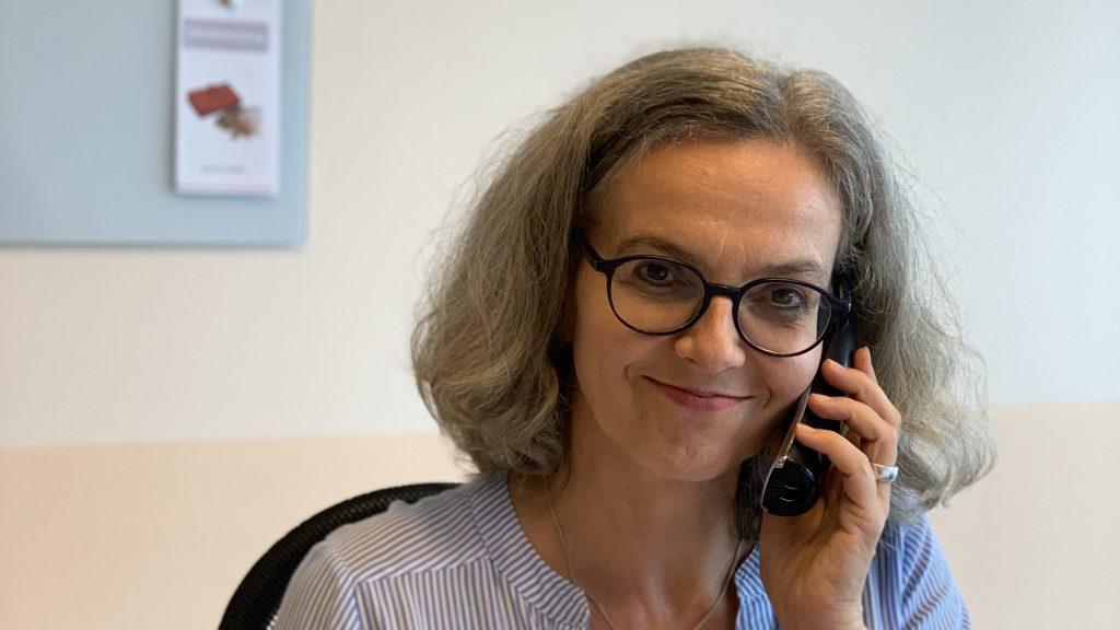 Schuldnerberatung Elke Deichmüller