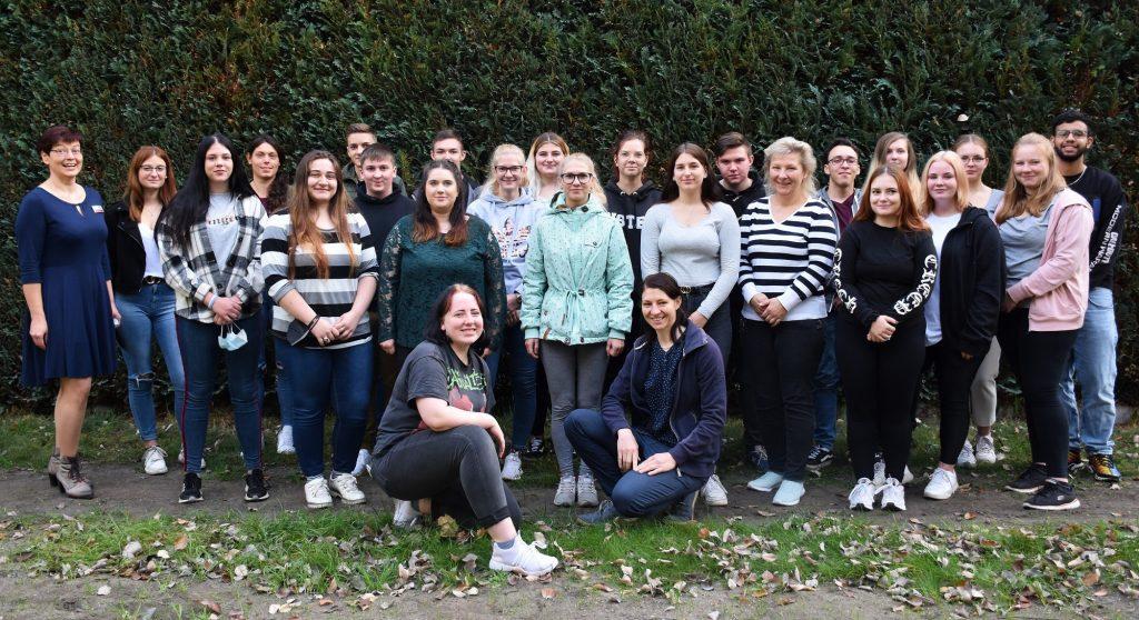 DRK-Pflegeschule Senftenberg