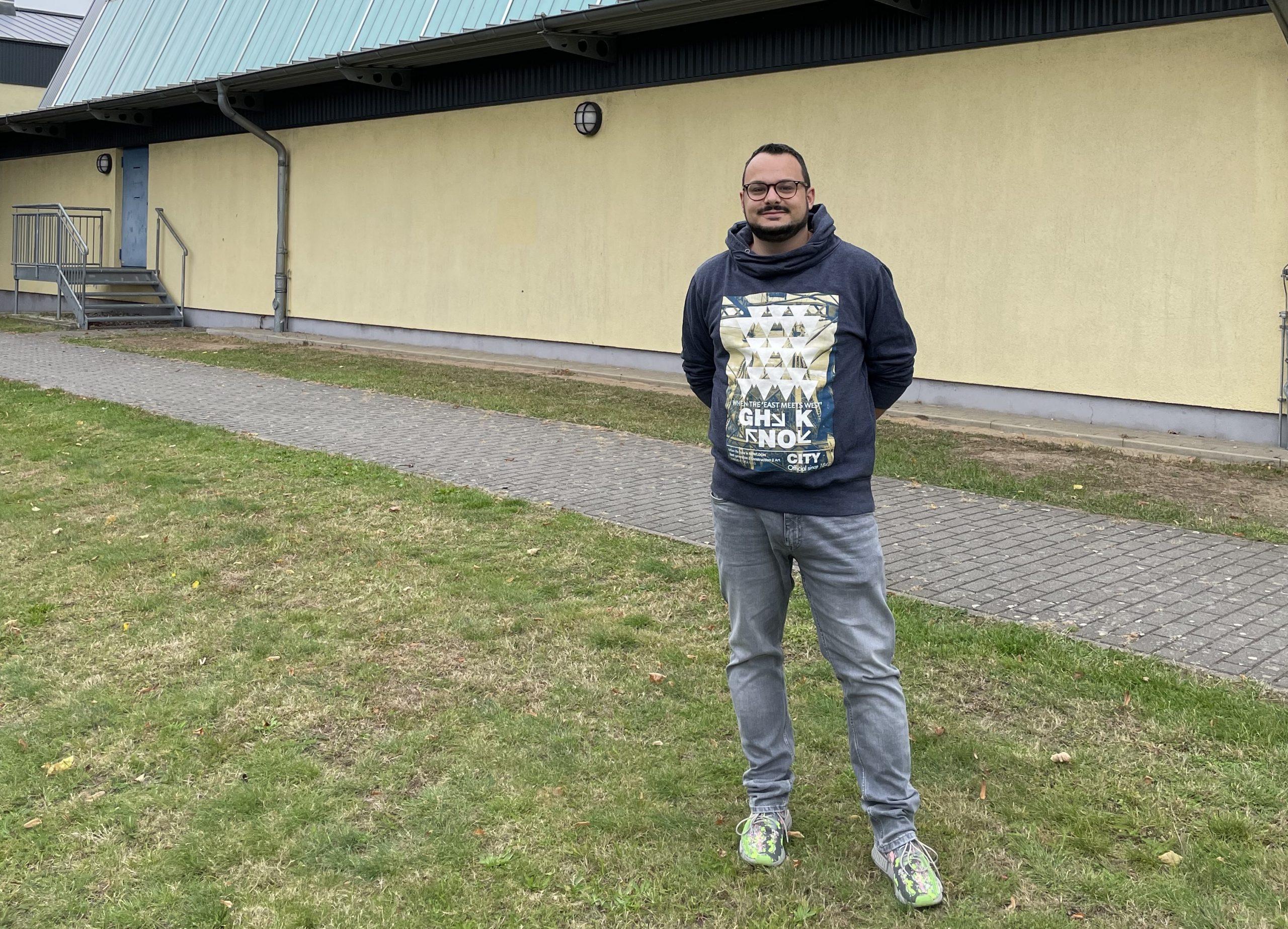 Wir impfen Brandenburg Roy Komarowski